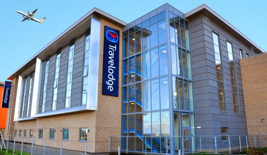 Travelodge, Hotels Across the UK