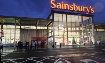 Sainsbury's, Stores Across the UK