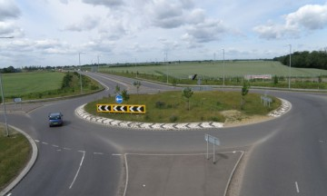 A47, Thorney Bypass