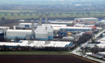 Peterborough Power Station